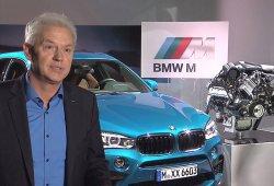 Albert Biermann deja la sección M de BMW para irse a Hyundai