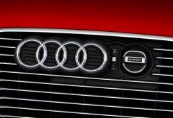 Audi quiere ampliar su oferta de vehículos eléctricos para el 2018