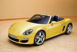 Porsche anuncia la cancelación del proyecto 718, el Baby Porsche