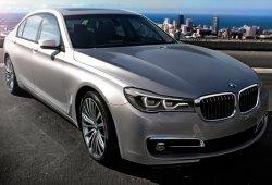 BMW Serie 7 2015, así podría ser la nueva berlina representativa alemana