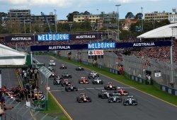 Calendario Fórmula 1 2015: 20 carreras, Corea se cae