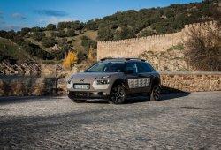 Prueba Citroën C4 Cactus e-HDi 92 ETG6 (I): Equipamiento, gama y precios