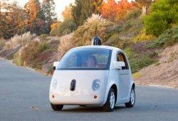 Así es el coche autónomo de Google llevado a producción