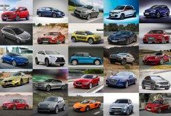 Coche del Año 2014 en Motor.es