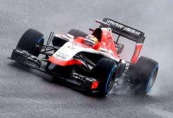 Conclusiones de la FIA: Bianchi no frenó lo suficiente