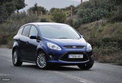 Ford C-MAX 1.6 Ti-VCT GLP: Introducción, equipamiento y precio (I)