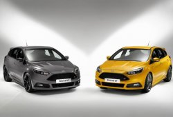 Ford Focus ST 2015, precios oficiales para España