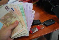 Los préstamos colaborativos llegan para poder comprar coche