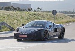 McLaren Sports Series, a la caza del 911 Turbo y del AMG GT
