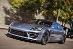 Porsche no va a desarrollar un rival directo del Tesla