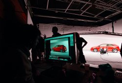 Seat Ibiza, 30 años pasando de la realidad a la ficción