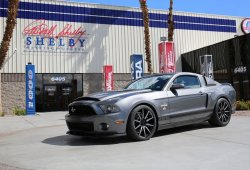 Shelby Mustang GT500 Super Snake 'Signature Edition'