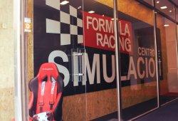 Simulador de F1, el mejor regalo para estas Navidades
