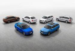 El nuevo Skoda Octavia ya va por las 500.000 unidades vendidas
