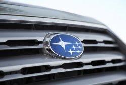 Subaru, 500.000 unidades vendidas en Estados Unidos