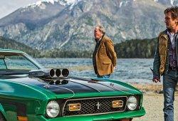 Top Gear, primera parte del especial navideño en Argentina (con vídeo)