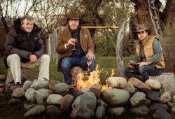 Top Gear, segunda parte del especial navideño en Argentina (con vídeo)