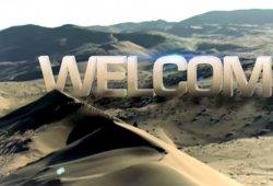Tráiler oficial del Rally Dakar 2015