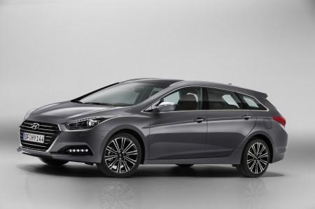 Hyundai i40 2015: refinando la berlina coreana