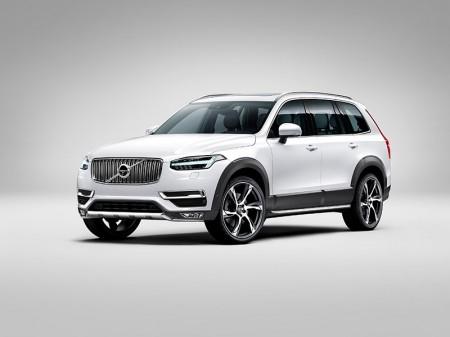 Ya se pueden hacer los primeros pedidos del Volvo XC90 2015