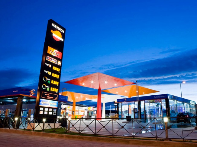 Irkutsk el coste de la gasolina ai-92