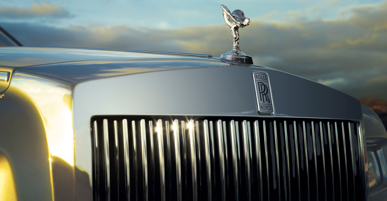 Rolls-Royce logra su récord de ventas en sus 111 años de historia