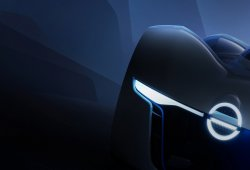 Alpine Vision Gran Turismo, adelanto de un nuevo prototipo virtual
