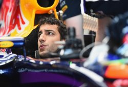 Daniel Ricciardo desea más velocidad y mayor potencia