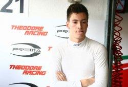 Alex Lynn, campeón de GP3, nuevo piloto de desarrollo de  Williams