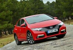 Honda Civic 1.6 i-DTEC (I): Gama, equipamiento y precios