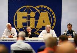 La FIA denunciará por injurias a Philippe Streiff por sus palabras sobre Jules Bianchi