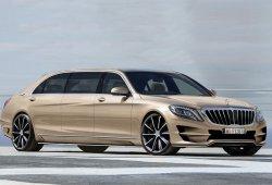 Mercedes Clase S por Ares Performance, la exclusividad en su máxima expresión