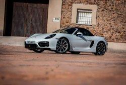 Prueba Porsche Boxster GTS (I): Gama y precios