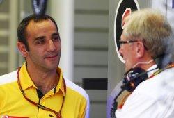 Renault espera al menos cinco victorias entre Toro Rosso y Red Bull en 2015