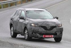 Renault KADJAR, así se llamará el nuevo crossover francés