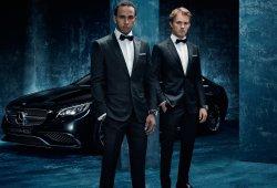 Rosberg: ''Volverá a ser una lucha entre Lewis y yo''