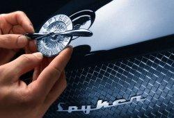 Spyker ya no está en bancarrota