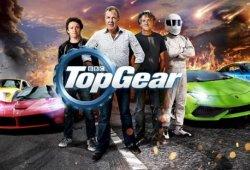 Top Gear continuará tres años más, o al menos eso parece