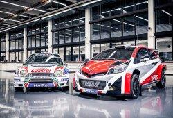 Toyota anuncia su vuelta al WRC después de 18 años (con vídeo)