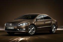 El nuevo Volkswagen CC estará en el Salón de Ginebra