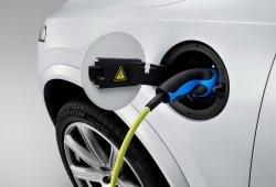 Volvo se centrará en los híbridos enchufables pausando el lanzamiento de eléctricos