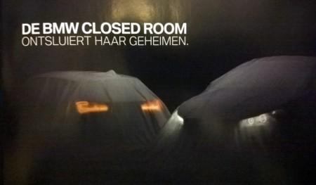 BMW Serie 1 2015 y Serie 2 Gran Tourer, presentaciones en el Salón de Ginebra