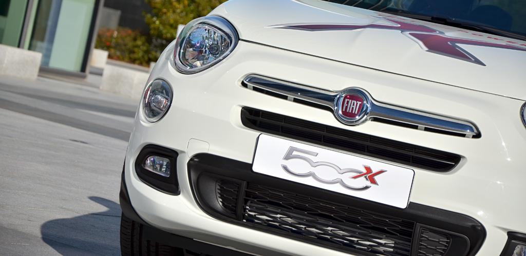 Fiat 500X, presentación (III): Comportamiento y conclusiones
