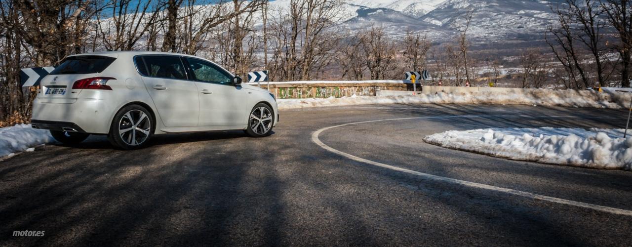 Peugeot 308 GT, presentación (III): dinámica, conclusiones y valoraciones