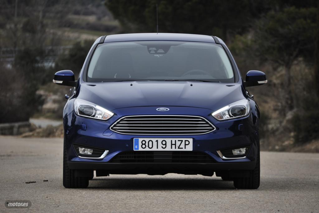 Ford Focus 1.0 EcoBoost (III): Versiones, equipamiento y conclusiones