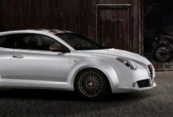 Alfa Romeo MiTo Racer, más elegancia en esta edición especial