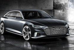 Audi Prologue Avant, el futuro de los familiares