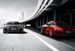 Audi R8 2015, ya es oficial y es impresionante