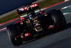 Día 4 test F1 Montmeló: Grosjean es el más rápido pero Rosberg asusta