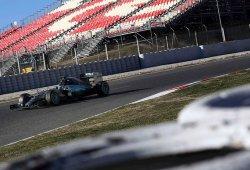 Test F1 Barcelona 2015: En directo el quinto día en Montmeló
